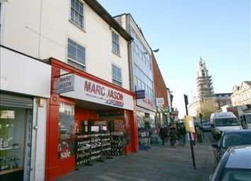 Thumbnail Retail premises to let in 52/53 High Street, Colchester, Essex