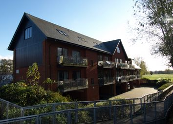 Thumbnail 1 bedroom flat for sale in Ironbridge Works, Tickford Street, Newport Pagnell