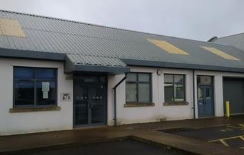 Thumbnail Light industrial to let in Unit 9, Llancoed Court, Llandarcy, Neath