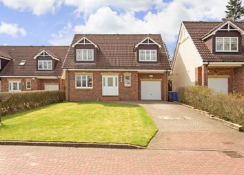 Thumbnail 4 bed detached house for sale in 9 Shaws Crescent, Milton Bridge