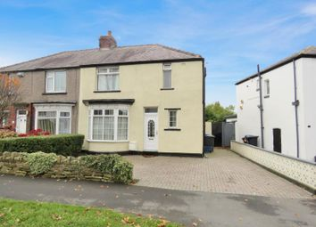 Thumbnail 3 bed semi-detached house for sale in Robert Road, Meadowhead, Sheffield