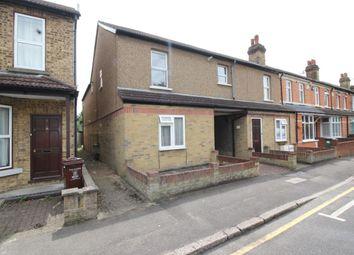 Thumbnail 2 bedroom terraced house to rent in Methuen Road, Bexleyheath