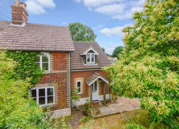 Thumbnail 4 bed semi-detached house for sale in Down Court Cottage, Down Court Road, Doddington