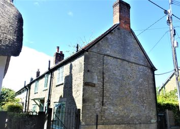 Thumbnail 2 bed cottage for sale in Victoria Street, Shaftesbury