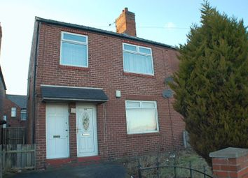 Thumbnail 3 bed flat for sale in Irthing Avenue, Walker, Newcastle Upon Tyne