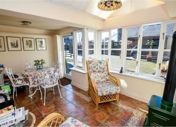 Thumbnail 4 bed semi-detached house for sale in The Street, Smarden, Ashford, Kent
