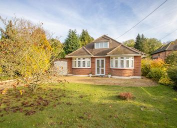 Thumbnail 2 bed detached bungalow for sale in Station Road, Wakes Colne, Colchester