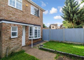 Thumbnail 3 bed end terrace house for sale in Pitcairn Close, Romford