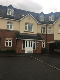 Thumbnail 1 bedroom flat to rent in Hailwood Drive, Great Barr, Birmingham