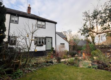 Thumbnail 3 bed semi-detached house for sale in Station Road, Sawbridgeworth