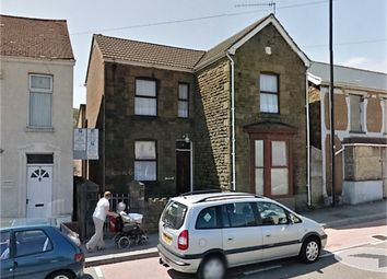Thumbnail 2 bedroom flat to rent in Clase Road, Morriston, Swansea, Swansea.