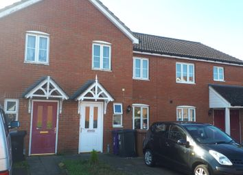 Thumbnail 3 bed terraced house for sale in Cheviot Way, Stevenage