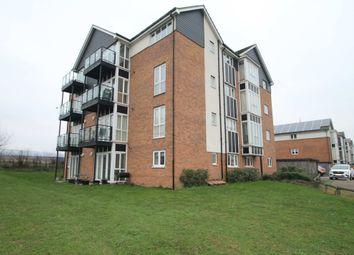 Thumbnail 2 bed flat to rent in Bridgland Road, Purfleet, Essex