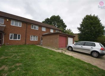 Thumbnail 3 bed terraced house to rent in Stanborough Avenue, Borehamwood, Hertfordshire