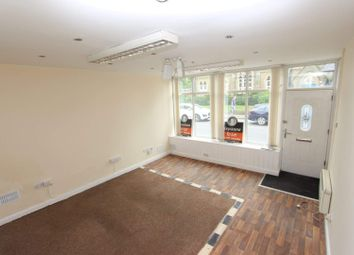 Thumbnail 2 bed terraced house to rent in Bolton Street, Ramsbottom, Bury