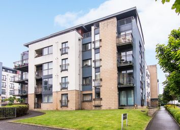 Thumbnail 2 bed flat for sale in East Pilton Farm Avenue, Edinburgh