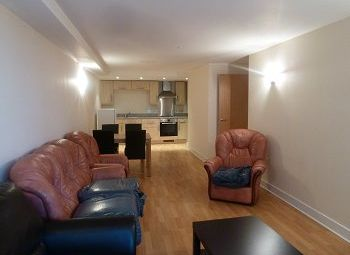 Thumbnail 2 bed flat to rent in Abacus Building, Bradford Street, City Centre, Birmingham