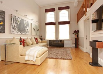 Thumbnail 2 bed flat to rent in Shaftesbury Hall, St. Georges Place, Cheltenham, Gloucestershire