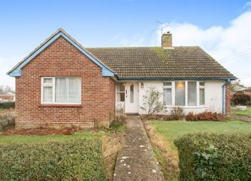 Thumbnail 3 bed detached bungalow for sale in Sweethay Close, Trull, Taunton