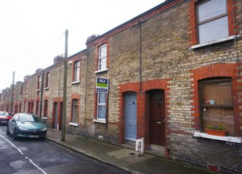 Thumbnail 2 bed terraced house for sale in 17 Harold Road, Stoneybatter, Dublin 7