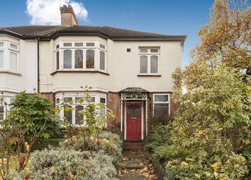 Thumbnail 4 bed semi-detached house for sale in Vicars Moor Lane, Winchmore Hill