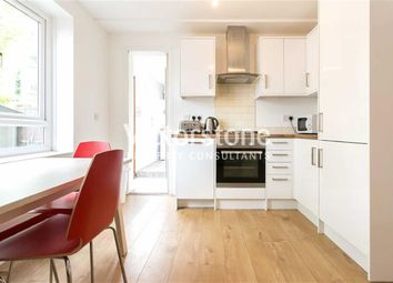 Thumbnail 4 bed flat to rent in Haggerston Road, Haggerston, London