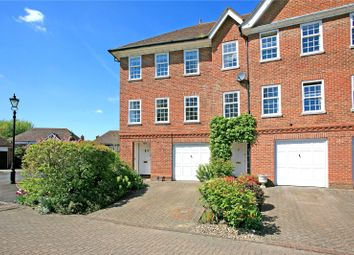 Thumbnail 4 bed semi-detached house for sale in Queens Acre, Windsor, Berkshire