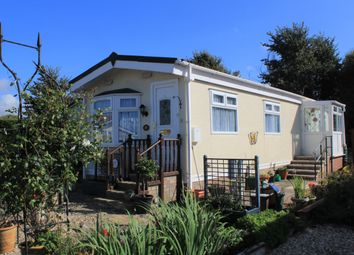 Thumbnail Mobile/park home for sale in Oaktree Park, Locking, Weston-Super-Mare