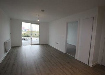 Thumbnail 2 bedroom flat to rent in Lockgate Square, Salford