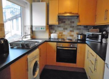 Thumbnail 1 bed flat to rent in Exchange Court, Risca