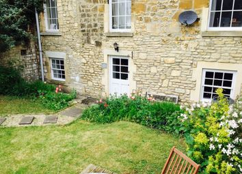 Thumbnail 1 bed flat to rent in Grosvenor Place, Langridge, Bath, Somerset
