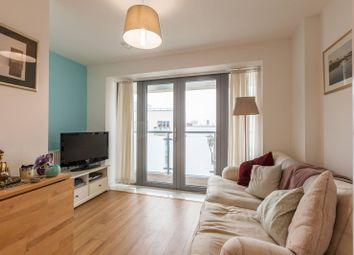 Thumbnail 2 bed flat for sale in Vernon Road, Bow