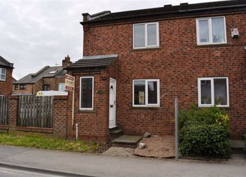 Thumbnail 1 bedroom semi-detached house to rent in New Millgate, Selby