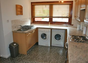 Thumbnail 3 bed detached house to rent in Carson Place, Rosyth, Dunfermline