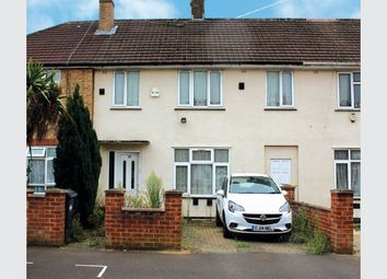 Thumbnail 4 bed terraced house for sale in Ely Road, Hounslow
