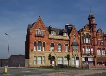 Thumbnail 2 bed flat to rent in (P2085) The Maypole, Broughton Rd, Salford