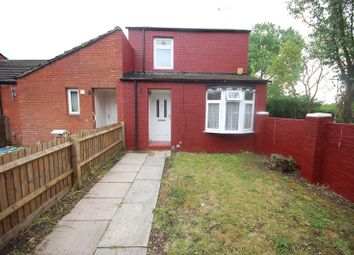Thumbnail 3 bed end terrace house for sale in Helpeston, Basildon, Essex