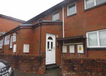 Thumbnail 1 bedroom flat to rent in Llangyfelach Road, Treboeth, Swansea.