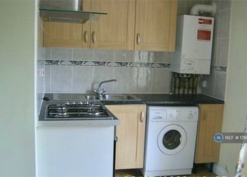 Thumbnail 1 bed flat to rent in Deptford High Street, London, Deptford, England