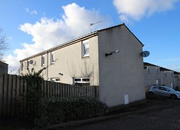 Thumbnail 2 bed end terrace house for sale in 38 Pennelton Place, Bo'ness