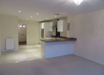 Thumbnail 4 bed town house to rent in Whites Way, Hedge End, Southampton
