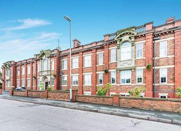 Thumbnail 3 bed flat for sale in Hartsbridge Road, Oakengates, Telford