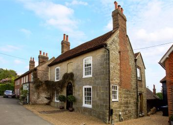 Thumbnail 3 bed semi-detached house for sale in Park Road, Slaugham, West Sussex