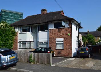 Thumbnail 2 bedroom maisonette for sale in Runnymede, Colliers Wood, London