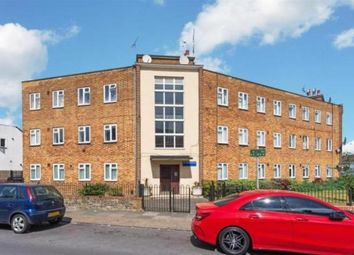 Thumbnail 2 bed flat for sale in St Mary's Road, Edmonton, London