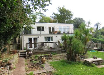 Thumbnail 2 bed flat for sale in St. Marychurch Road, Torquay