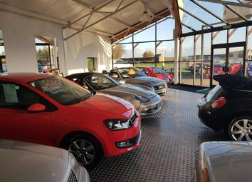 Thumbnail Parking/garage for sale in Vehicle Sales And Hire HU17, Routh, East Yorkshire