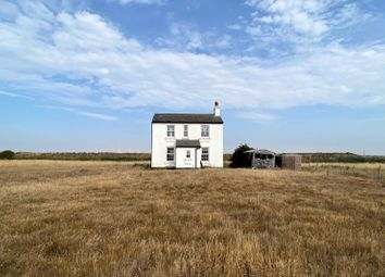 Thumbnail 2 bed detached house for sale in Jurys Gap, Rye