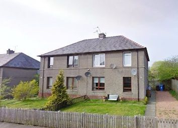 Thumbnail 1 bed flat to rent in 17 Lothian Street, Bathgate