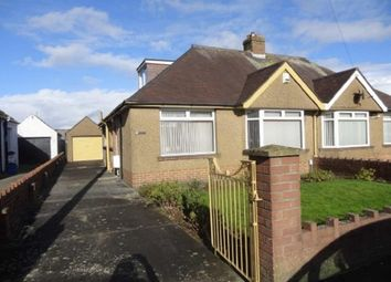 Thumbnail 3 bed bungalow to rent in Morningside Walk, Barry